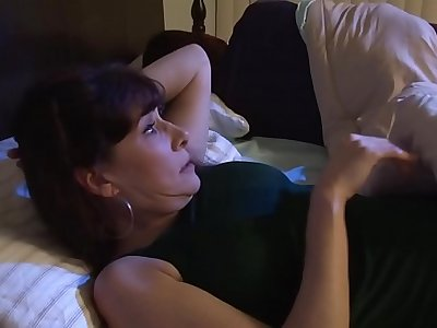 Hot Of age Certain Amateur MILF WIFE´s Naughty and Sexy Big Black Cock Dreams