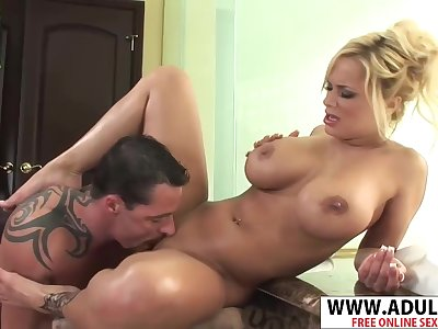 Hungry Mother In Law Shyla Stylez Seduces Well Touching Step Son