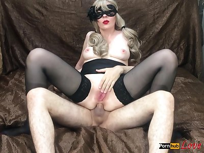 Girl Fucked Respecting All about Holes Bottomless gulf Blowjob With Red Bazoo Ass To Mouth Cum