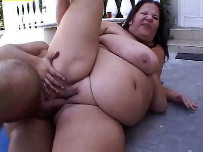 Phat Farm #6 - Fat column know there are tons for guys who find them attractive